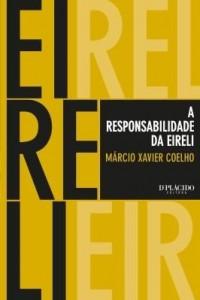 Baixar A responsabilidade da EIRELI pdf, epub, eBook