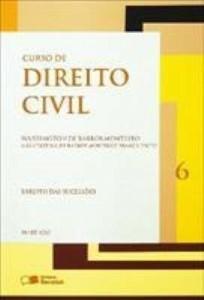 Baixar Curso de Direito Civil 6 ? Direito das Sucessões – 38ª edição pdf, epub, ebook
