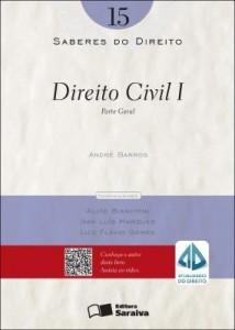 Baixar Direito Civil I – Parte Geral – Col. Saberes do Direito – Vol. 15 pdf, epub, ebook