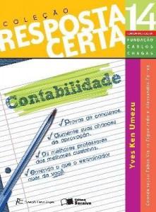 Baixar COLEÇÃO RESPOSTA CERTA 14 – CONTABILIDADE – 1ª edição pdf, epub, ebook