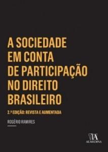 Baixar A Sociedade em Conta de Participação no Direito Brasileiro pdf, epub, ebook