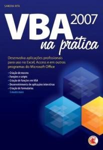 Baixar VBA 2007 na Prática pdf, epub, ebook
