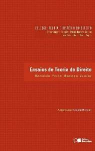 Baixar Ensaios de Teoria do Direito – Col. Teoria e História do Direito pdf, epub, ebook