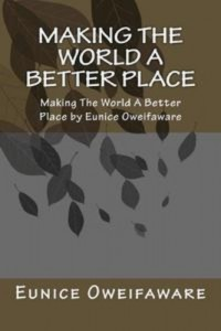 Baixar Making the world a better place pdf, epub, eBook