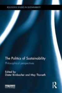 Baixar Politics of sustainability, the pdf, epub, eBook