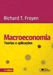 Baixar MACROECONOMIA pdf, epub, ebook