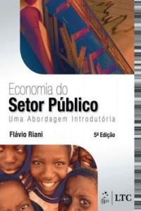 Baixar Economia do Setor Público uma Abordagem Introdutória pdf, epub, ebook
