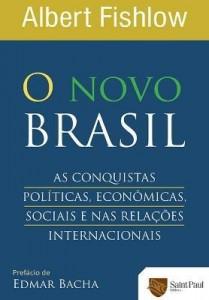 Baixar O Novo Brasil pdf, epub, eBook