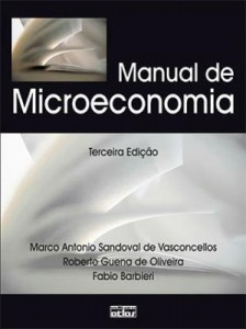 Baixar Manual de Microeconomia pdf, epub, ebook