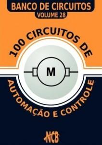 Baixar 100 Circuitos de Automação e Controle pdf, epub, eBook