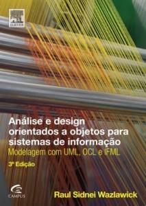 Baixar Análise e design orientados a objetos para sistema de informação, 3ª edição pdf, epub, ebook