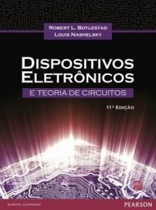 Baixar Dispositivos Eletrônicos e Teoria de Circuitos – 11ª Edição pdf, epub, ebook