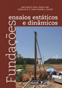 Baixar Fundações: ensaios estáticos e dinâmicos pdf, epub, ebook