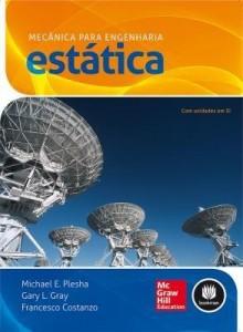 Baixar Mecânica para Engenharia: Estática pdf, epub, ebook