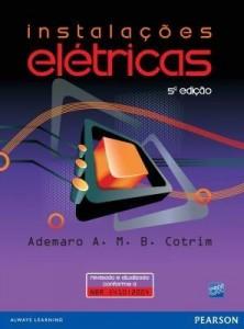 Baixar Instalações Elétricas – 5ª Ed. pdf, epub, ebook