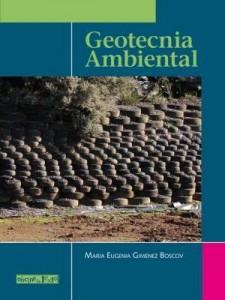 Baixar Geotecnia Ambiental pdf, epub, ebook