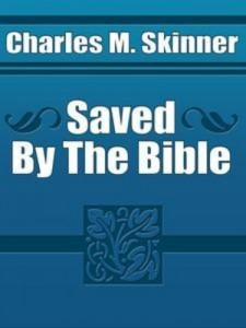 Baixar Saved by the bible pdf, epub, eBook