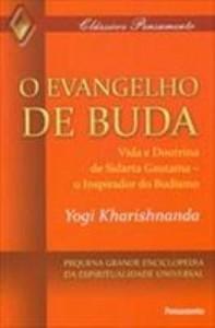 Baixar O Evangelho de Buda pdf, epub, eBook