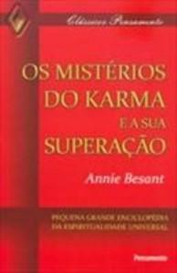Baixar Mistérios do Karma e a Sua Superação, Os pdf, epub, ebook