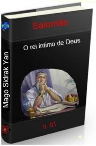 Baixar Salomão o Rei íntimo de Deus pdf, epub, ebook