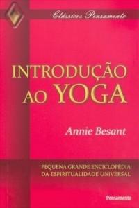 Baixar Introdução Ao Yoga pdf, epub, ebook