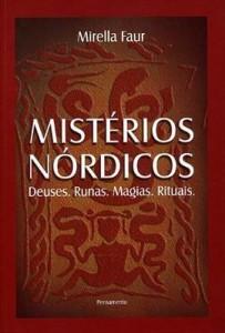 Baixar Mistérios Nordicos pdf, epub, eBook