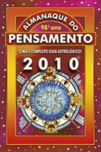 Baixar Almanaque do Pensamento 2010 pdf, epub, eBook