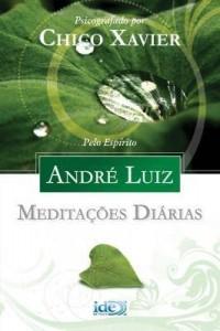 Baixar Meditações Diárias – André Luiz pdf, epub, eBook