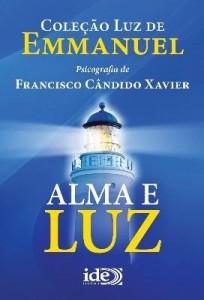 Baixar Alma e Luz pdf, epub, ebook