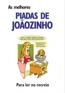 Baixar As Melhores Piadas de Joãozinho – Para Ler No Recreio pdf, epub, ebook
