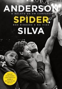 Baixar Anderson Spider Silva pdf, epub, eBook