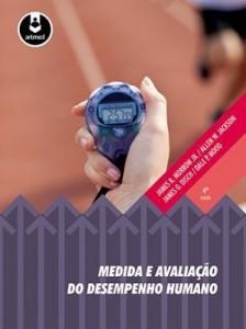 Baixar Medida e Avaliação do Desempenho Humano pdf, epub, ebook