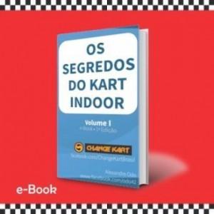 Baixar Os Segredos do Kart Indoor pdf, epub, ebook