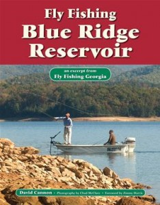 Baixar Fly fishing blue ridge reservoir pdf, epub, eBook