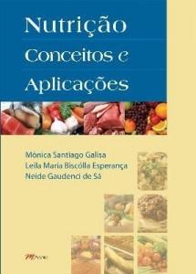 Baixar Nutrição – Conceitos e Aplicações pdf, epub, eBook