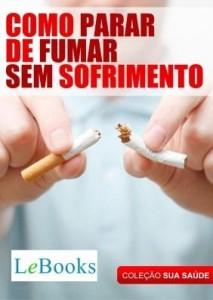 Baixar Como parar de fumar sem sofrimento pdf, epub, ebook