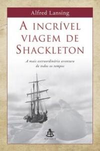 Baixar A incrível viagem de Shackleton pdf, epub, ebook