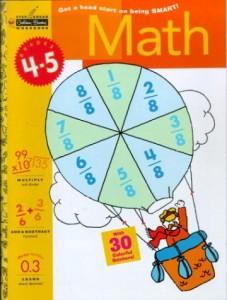 Baixar Math 4-5 pdf, epub, eBook