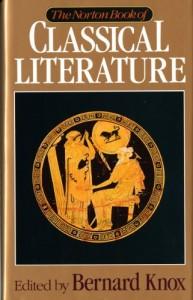 Baixar Norton book of classical literature, the pdf, epub, ebook
