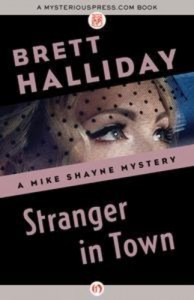 Baixar Stranger in town pdf, epub, ebook