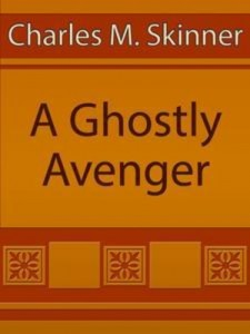 Baixar Ghostly avenger, a pdf, epub, eBook