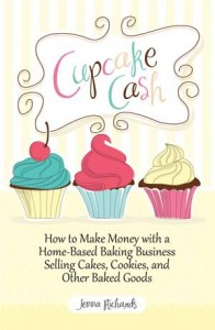 Baixar Cupcake cash – how to make money with a pdf, epub, ebook