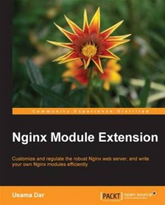 Baixar Nginx module extension pdf, epub, ebook