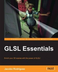Baixar Glsl essentials pdf, epub, eBook