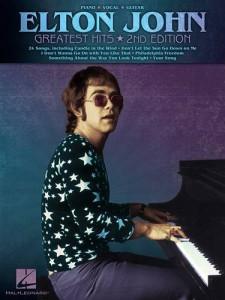 Baixar Elton john – greatest hits (songbook) pdf, epub, eBook