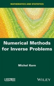 Baixar Numerical methods for inverse problems pdf, epub, eBook