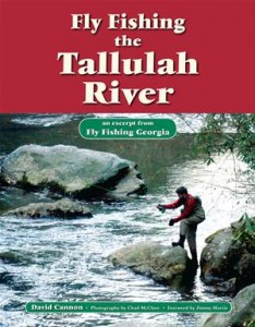 Baixar Fly fishing the tallulah river pdf, epub, eBook