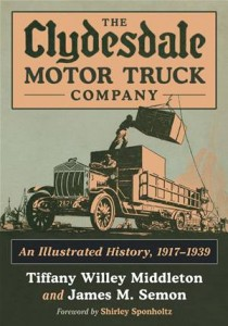 Baixar Clydesdale motor truck company, the pdf, epub, ebook
