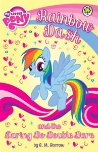 Baixar Rainbow dash and the daring do double dare pdf, epub, ebook
