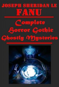 Baixar Complete horror gothic ghostly mysteries pdf, epub, eBook